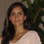 Profile picture of Hedieh Tehrani